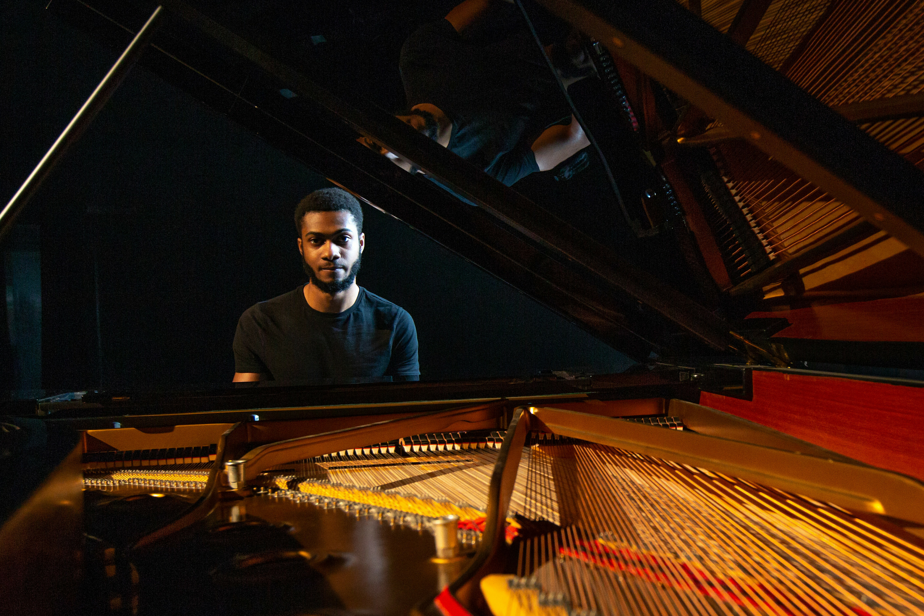 Trinity's piano technical work – developing the all-round musician