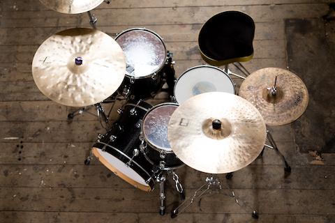 Drum Kit 480