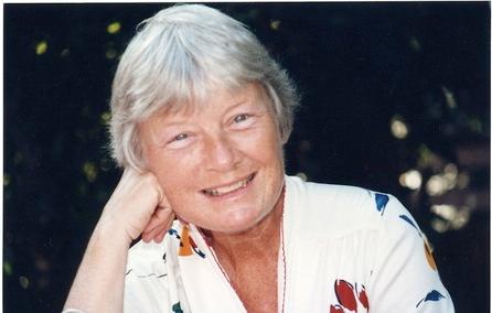 Emma Lou Diemer