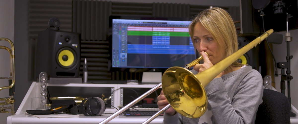 Brass Pathways Q&A: Carol Jarvis, trombone
