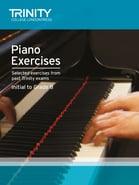 Piano Exercises Book