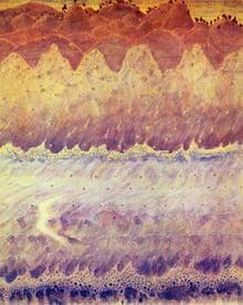 Sonata of the Sea Allegro