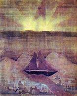 Sonata of the Sea Andante