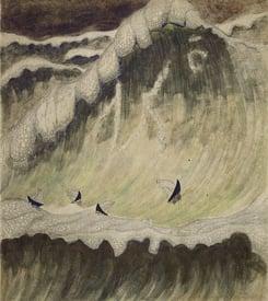 Sonata of the Sea Finale