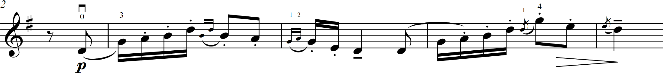 G6 Kreisler - Syncopation - 2-6 vln