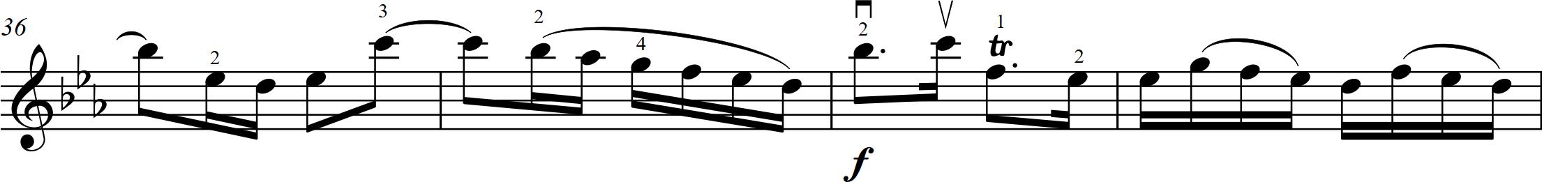 G8 Bach - Allegro - 36-39 vln