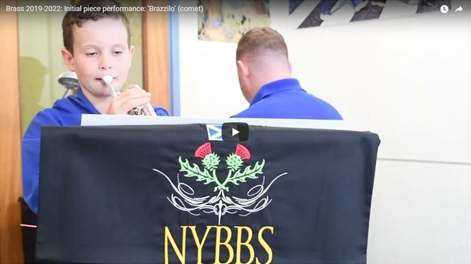 NYBBS - Initial piece - Brazzilo