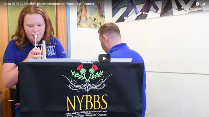 NYBBS - Initial piece - Wrap It Up