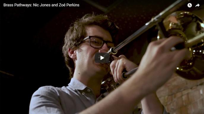 Nic & Zoe - Pathways video