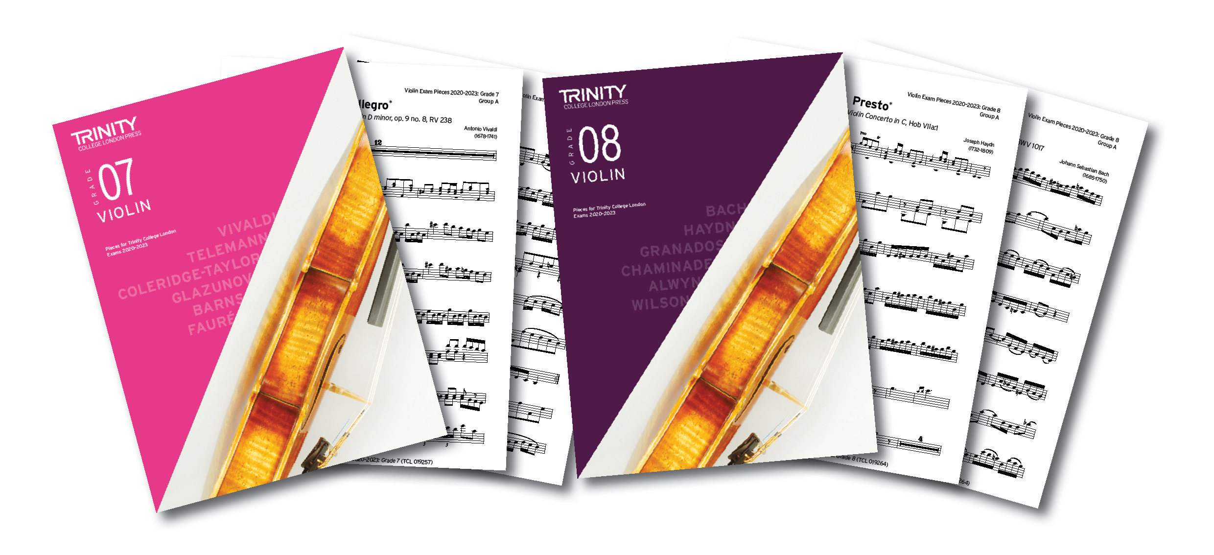 Violin clean editions banner-1